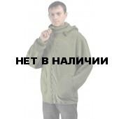 Флисовая мужская куртка Gerkon Picnic цвет Хаки