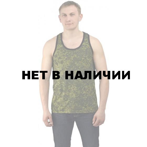 "Борцовка, камуфляж ""Цифра зеленая"" (мод.БК-07)"