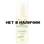 КОМАРОФФ Лосьон-спрей от комаров 100мл./27