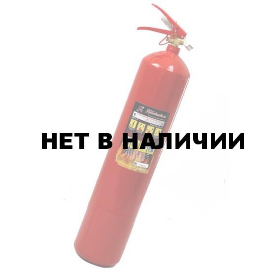 Огнетушитель ОУ-5