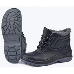 Ботинки Профит на искусственный меху (ПУ/ТПУ)
