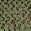Сеть маскировочная Экон ЭС-3 2,4х3м. (зелёный.коричневый)