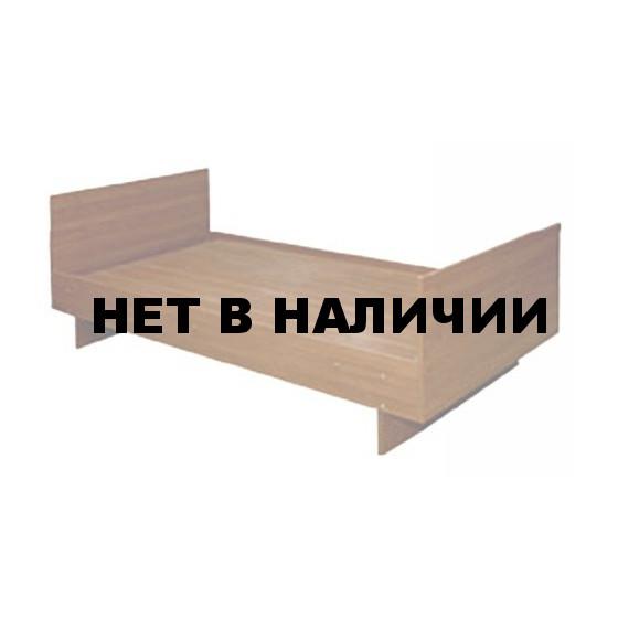 Кровать из ЛДСП 700 х 1900