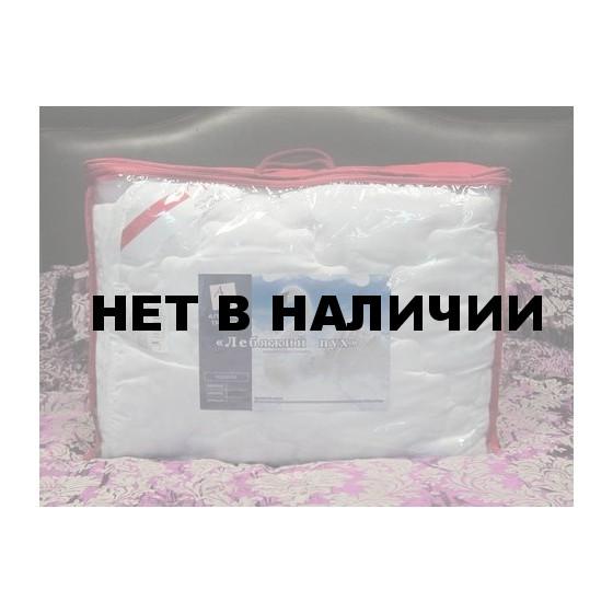 """Одеяло 1,5-спальное (140 х 205) """"Лебяжий пух"""""""