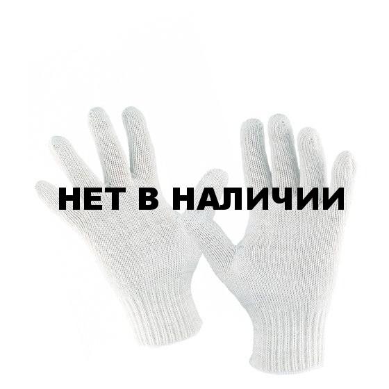 Перчатки трикотажные Аленка х/б, Экстра без ПВХ (7/5)