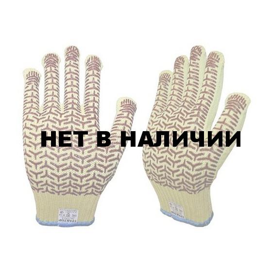 Перчатки трикотажные Трактор Экстра 7,5кл