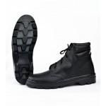 Ботинки бортопрошивные комбинированные