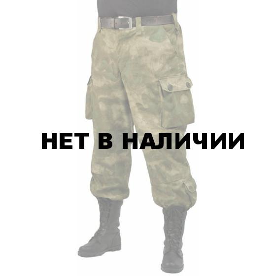 """Брюки мужские """"Gerkon Strike"""" летний, камуфляж т.Смесовая """"Мультикам"""""""