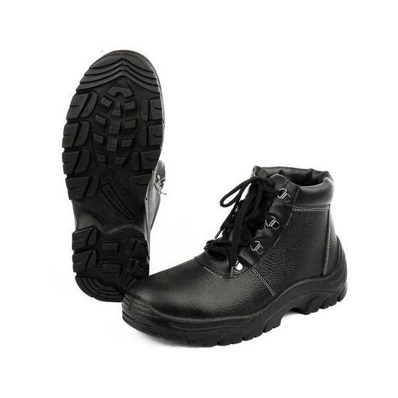 """Ботинки мужские """"Айс-Рекс"""" на искусственном меху с МП"""