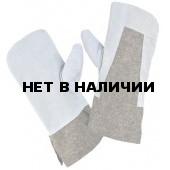 Вачеги для металлурга сукно - спилок П-обр