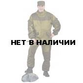 Костюм мужской Горка 3 палатка хаки 100% хлопок