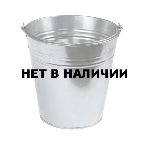 Ведро оцинкованное 12 л