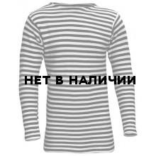 Тельняшка п/ш (чёрная)