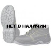 """Ботинки мужские """"Скорпион"""" на искусственном меху"""