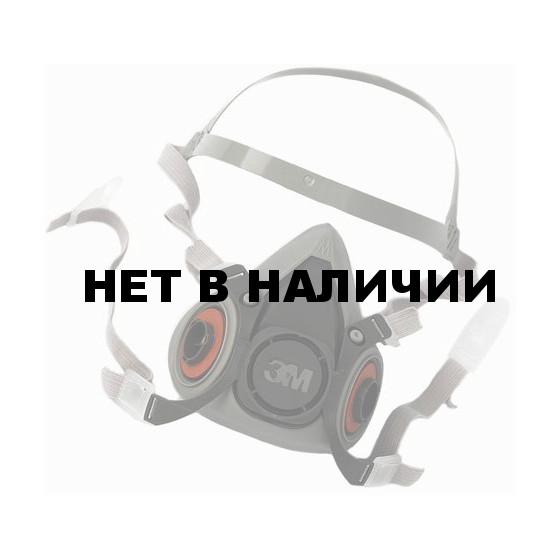 Полумаска 3M-6300 (DE272903076)