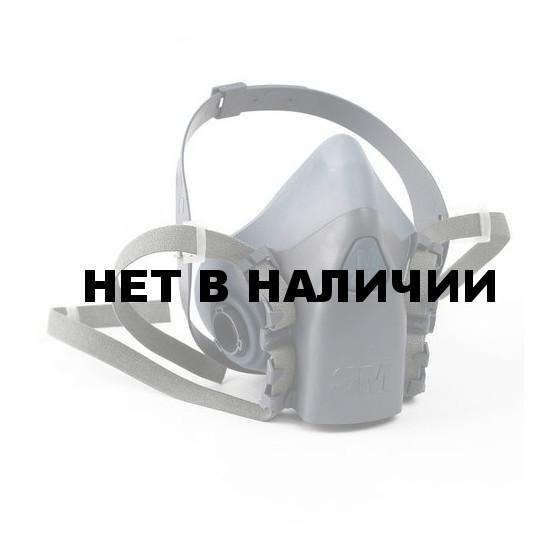 Полумаска 3M-7501 (70071091154)