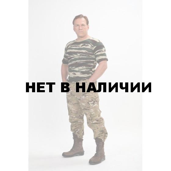 """Футболка, камуфляж """"Зеленый вихрь"""" (мод.ФК-15)"""