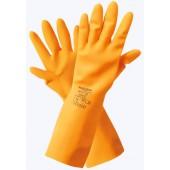 Перчатки химзащитные SUMMITECH Унипроф (МP-F-09) р.7