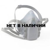 Полумаска 3M-7502 (70071091170)