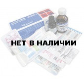 Аптечка индивидуальная МИНИ ФЭСТ футляр пластик