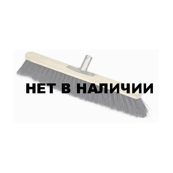 Щетка 50см. жесткая, для уборки улиц и промышленных помещений