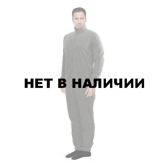 Термобелье Sarma мужское микрофлис С 048/048-1 олива/беж.