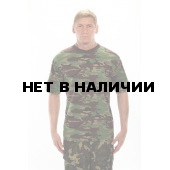 """Футболка, камуфляж """"Нато"""" (мод.ФК-06)"""