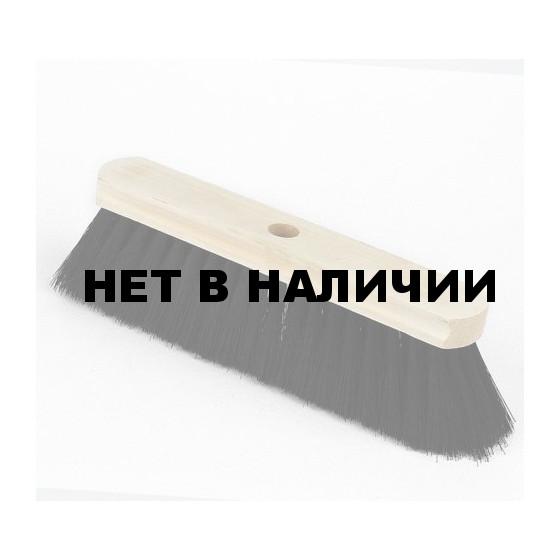 Щетка половая на деревянной колодке