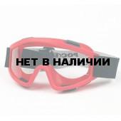 Очки закрытые н/в РОСОМЗ ЗН11 SUPER PANORAMA (CA) прозрачные (21107)