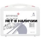 Аптечка офисная АРК ФЭСТ №5.1 футляр пластик