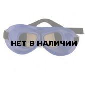 Очки закрытые н/в РОСОМЗ ЗН18 Driver Riko затемнение Г2 (21832)