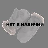 Рукавицы Sarma С 037-1 оксфорд и мех