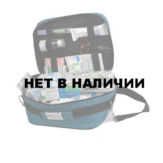 Аптечка офисная АРК ФЭСТ №5.2 футляр мягкий