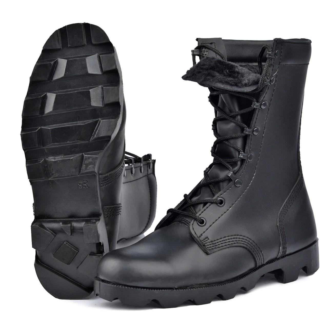 Армейские зимние ботинки цены
