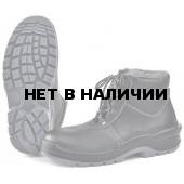 """Ботинки мужские """"Рейнджер"""" на искусственном меху"""