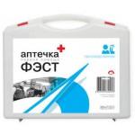 Аптечка производственная ФЭСТ №7.1 футляр пластик