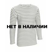 Тельняшка Морская х/б Boevoy Т650 черная