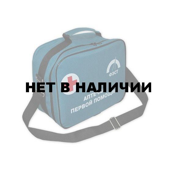 Аптечка производственная ФЭСТ №7.2 футляр мягкий