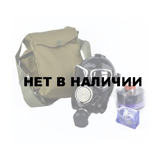 Противогаз ГП-7Б (ГП-7БТ)