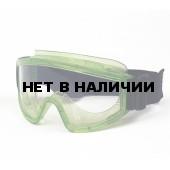 Очки закрытые п/в РОСОМЗ ЗП2 Panorama прозрачные (30211)