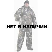 """Костюм мужской """"Nordwig Buran"""" зимний, камуфляж т.Алова """"Серый мох"""""""