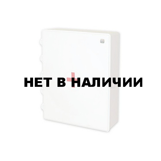 Аптечка производственная ФЭСТ №7.4 шкаф пластик