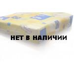 Матрац (Наматрацник) 1,5-спальный (90 х 190 х 4) холкон полиэстер
