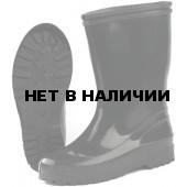 Сапоги ПВХ Дарина Д17(25см) женские черные