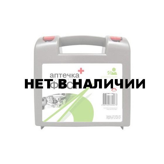 Аптечка универсальная ФЭСТ №6 футляр пластик