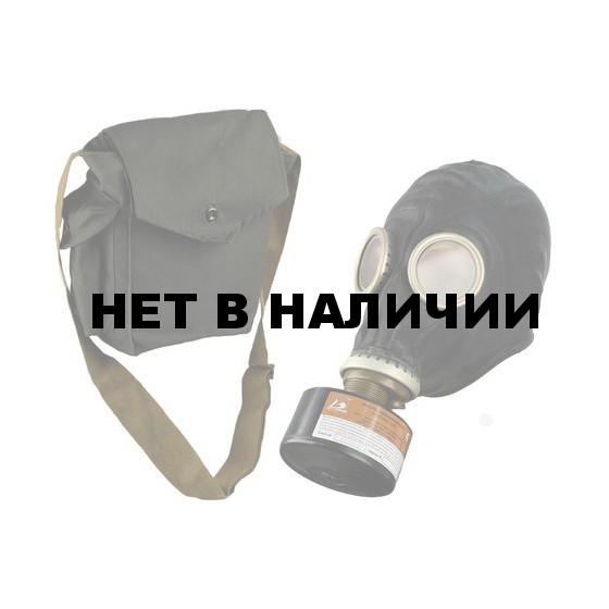 Противогаз промышленный ППФ-95 марки А1В1Е1К1Р1D с ШМП