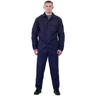 b8091b22cd98a Костюм мужской рабочий (