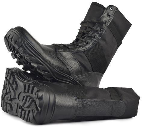 ботинки с высоким болотом