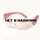 Очки открытые РОСОМЗ О15 HAMMER ACTIVE (PC) прозрачные (11530)