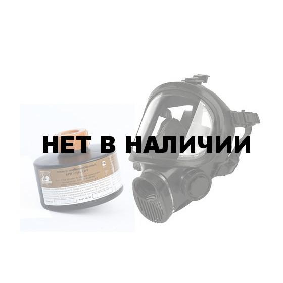 Противогаз промышленный ППФ-95 марки А2 с ППМ